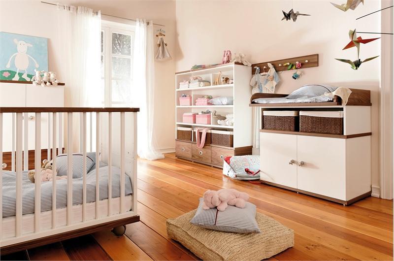 уборка квартиры перед рождением ребенка